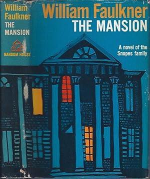 The Mansion: Faulkner, William