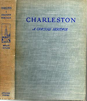 Charleston, a Gracious Heritage: Molloy, Robert