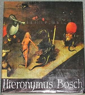 Hieronymus Bosch: De Tolnay, Charles