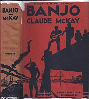 Banjo : A Story without a Plot: McKay, Claude