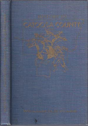 History in Catoosa County: Clark, William H. H.