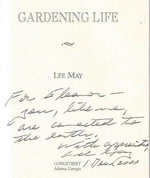 Gardening Life: May, Lee