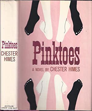 Pinktoes: Himes, Chester
