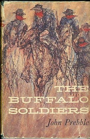 The Buffalo Soldiers: Prebble, John
