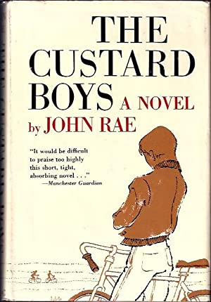 The Custard Boys: Rae, John