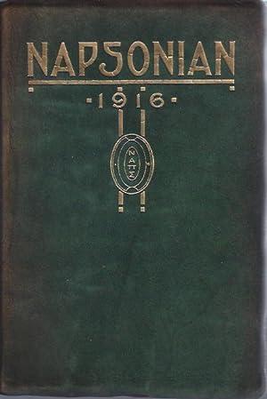 Napsonian - 1916: North Atlanta Presbyterian