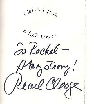 I Wish I Had a Red Dress: Cleage, Pearl