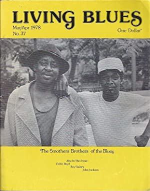 Living Blues : A Journal of the Black American Blues Tradition: O'Neal, Jim & Amy (eds.)