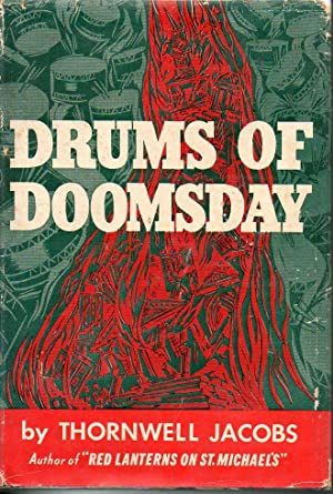 Drums of Doomsday: Jacobs, Thornwell