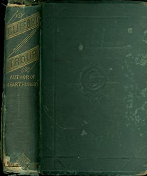 Clifford Troup: a Georgia Story: Westmoreland, Maria Jourdan