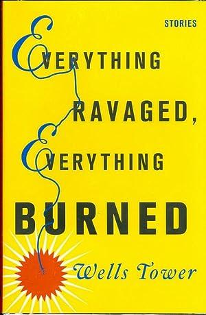 Everything Ravaged, Everything Burned: Tower, Wells