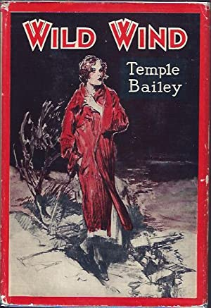Wild Wind: Bailey, Temple