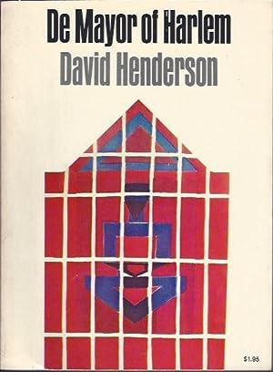 De Mayor of Harlem: Henderson, David