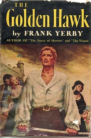 The Golden Hawk: Yerby, Frank