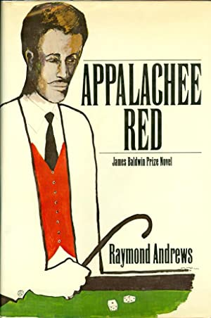 Appalachee Red: Andrews, Raymond