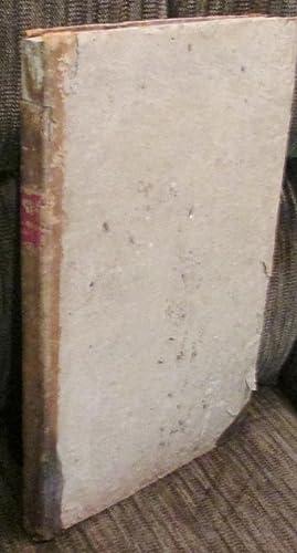 Compendium of the Enumeration of the Inhabitants: Various