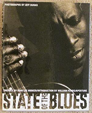 State of the Blues: Dunas, Jeff