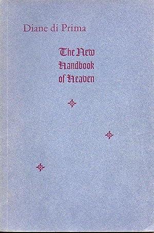 The New Handbook of Heaven: Di Prima, Diane