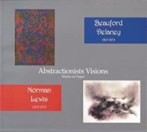 Beauford Delaney (1901-1979) & Norman Lewis (1909-1979) : Abstractionists Visions, Works on ...