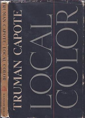 Local Color: Capote, Truman