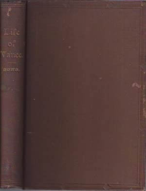Life of Zebulon B. Vance: Dowd, Clement