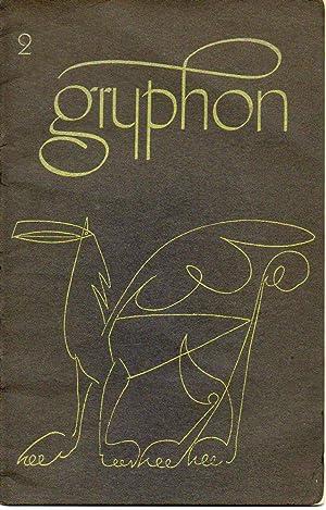 Gryphon: Rubenstein, Rubin (Ed. )