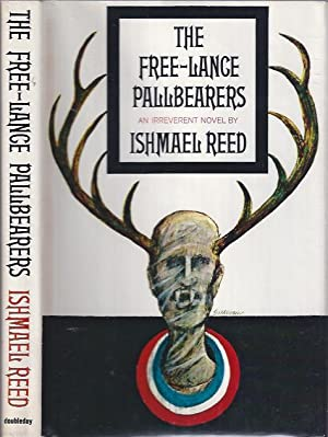 The Free-Lance Pallbearers: Reed, Ishmael