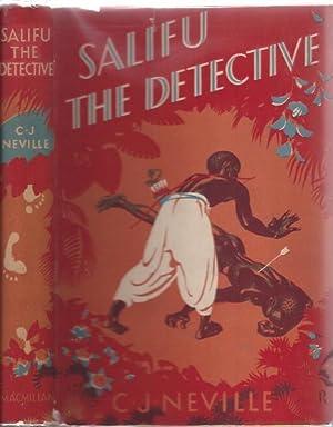 Salifu the Detective: Neville, C. J.
