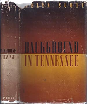 Background in Tennessee: Scott, Evelyn