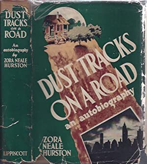 Dust Tracks on a Road: An Autobiography: Hurston, Zora Neale