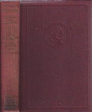 Uncle Remus, His Songs and Sayings: Harris, Joel Chandler