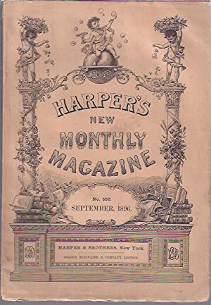 Tom Sawyer, Detective (Harper's Magazine, August and September, 1896, Nos. 555 & 556): ...