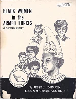 Black Women in the Armed Forces: Johnson, Jesse, Lieutenant Colonel, Aus (Ret.)