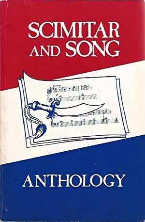 Scimitar and Song Anthology 1976: Sterling, Jean (ed.)