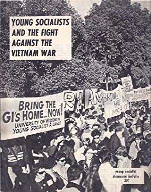 Young Socialists and the Fight Against the Vietnam War: Young Socialist Alliance