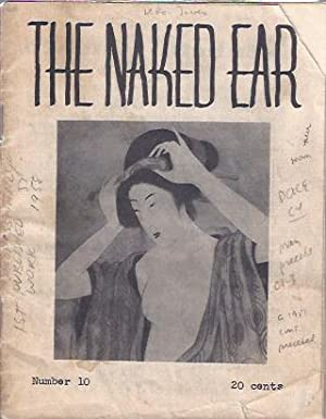 The Naked Ear Number 10, (1957): Crews, Judson (ed.)