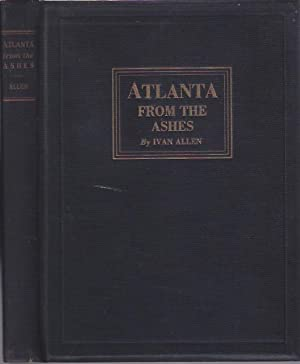 Atlanta from the Ashes: Allen, Ivan