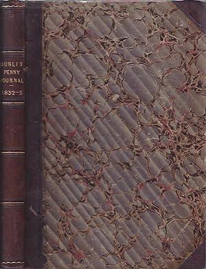 The Dublin Penny Journal, 1832-33