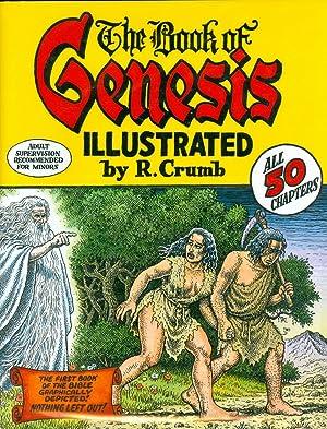 The Book of Genesis: Crumb, R.