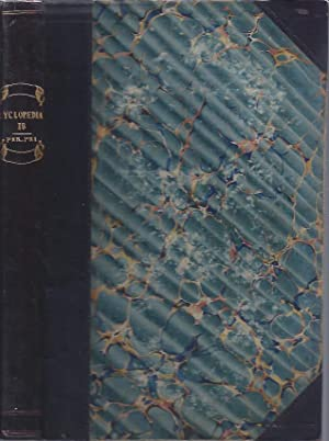 The Penny Cyclopaedia of the Society for the Diffusion of Useful Knowledge, Vol. XVIII: Society For...