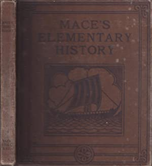 An Elementary History: Stories of Heroism: Mace, William