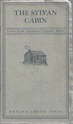 The Sylvan Cabin: Jones, Edward Smyth