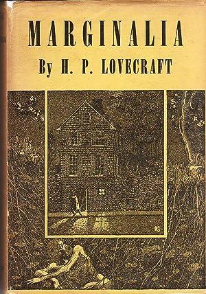 Marginalia: Lovecraft, H. P.