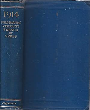 1914: Field Marshal Viscount