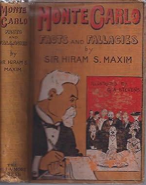 Monte Carlo: Facts and Fallacies: Maxim, Sir Hiram