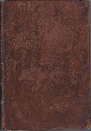 The Holy Bible, Containing The Old And: Clarke, Adam