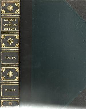Library of American History Civil War: Ellis Edward S.