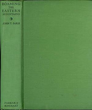 Roaming the Eastern Mountains: Faris, John