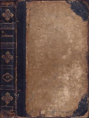 The Mirror of Literature, Amusement and Instruction Containing Original Essays, Etc.