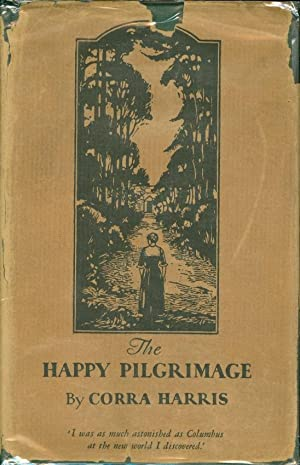 The Happy Pilgrimage: Harris, Corra
